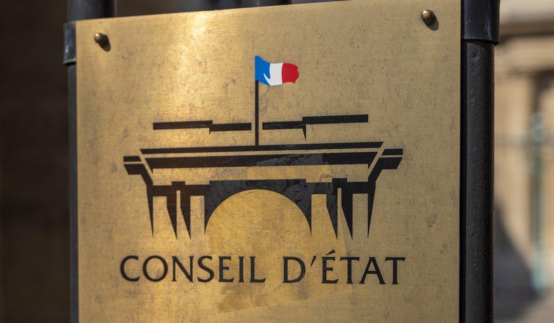 le Conseil d'tat condamne le Gouvernement payer une amende de 10 millions d'euros