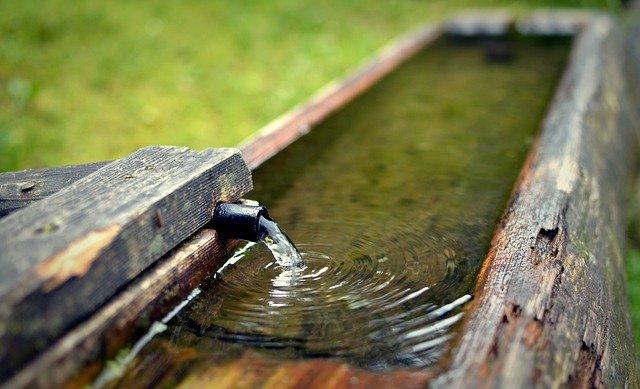 Plus de 800 millions d'humains privés d'eau potable